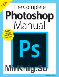 BDM's - The Complete Photoshop Manual Vol.11 2018