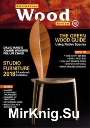 Australian Wood Review - Issue 101