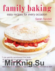 Family Baking: Easy recipes for every occasion