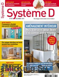 Systeme D №875