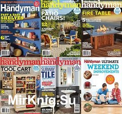 The Family Handyman - 2017 Full Year Issues Collection