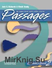 Passages 2 (Student's book + Audio, Teacher's manual)