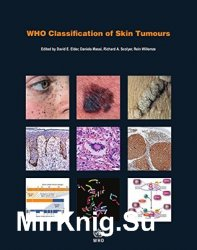 WHO Classification of Skin Tumours, 4th Edition