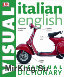 Italian English Bilingual Visual Dictionary Updated edition