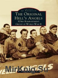 The Original Hell's Angels: 303rd Bombardment Group of WWII (Images of Aviation)