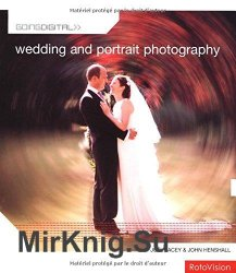 Going Digital Wedding and Portrait Photography