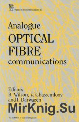 Analogue Optical Fibre Communications