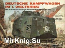 Waffen-Arsenal за 1988г. (№109 – 114)