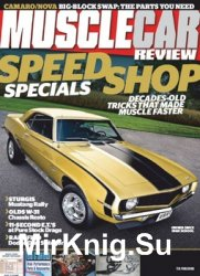 Muscle Car Review - January 2019