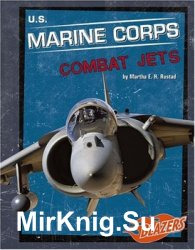 U.S. Marine Corps Combat Jets (Military Vehicles)