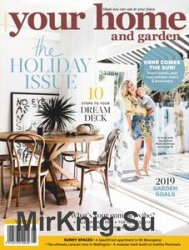 Your Home and Garden - January 2019