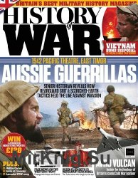 History of War - Issue 63 2018