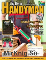 The Home Handyman - January/February 2019