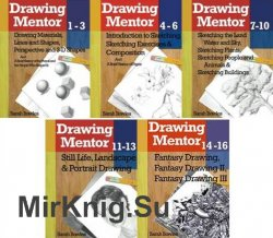 Drawing Mentor 1-16