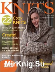 Interweave Knits Fall 2009