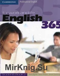 English 365 Level 2 Audio CDs + Student's Book+Tests