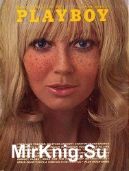 Playboy USA - August 1969