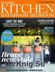 Essential Kitchen Bathroom Bedroom - February 2019