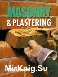 Masonry and Plastering (Crowood DIY)