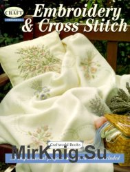 Embroidery & Cross Stitch