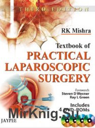 Textbook of Practical Laparoscopic Surgery (2013)
