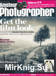 Amateur Photographer - 12 January 2019