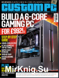 Custom PC - March 2019