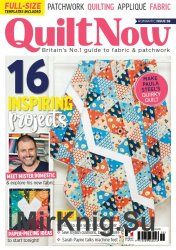 Quilt Now - Issue 58 2019