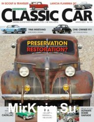 Hemmings Classic Car - March 2019