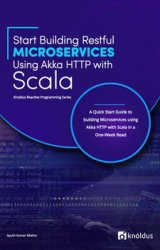 Start Building RESTful Microservices using Akka HTTP with Scala