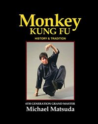 Monkey Kung Fu: History & Tradition