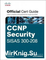 CCNP Security SISAS 300-208. Official Cert Guide