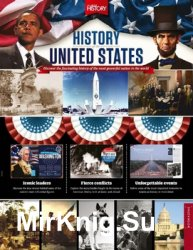 Book of the United States (All About History 2019)