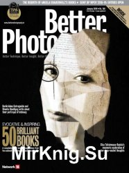 Better Photography Vol.22 Issue 8 2019