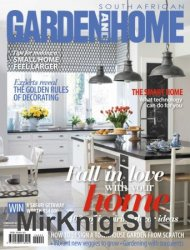 South African Garden and Home - February 2019