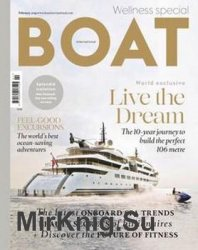 Boat International - February 2019