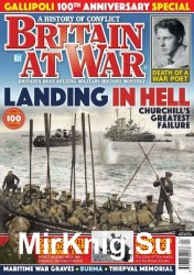 Britain at War Magazine - April 2015 (96)