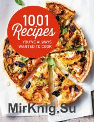 1001 Recipes You Always Wanted