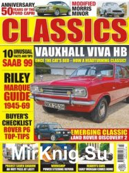 Classics Monthly - March 2019