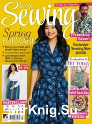 Love Sewing - Issue 63