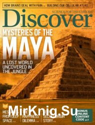 Discover - March 2019 (USA)