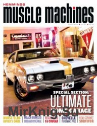 Hemmings Muscle Machines - March 2019