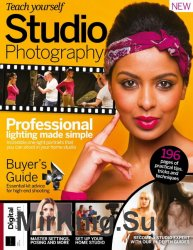 Teach Yourself Studio Photography First Edition 2018
