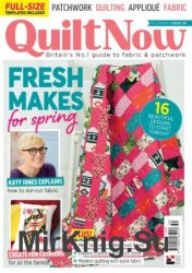 Quilt Now - Issue 59