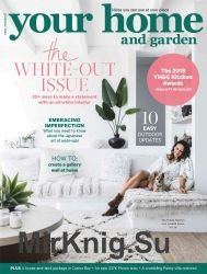 Your Home and Garden - March 2019