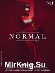 Normal Magazine Original Edition  №11 2019