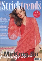 Stricktrends № 1 2019