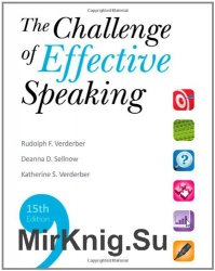 The Challenge of Effective Speaking, FifteenthEdition