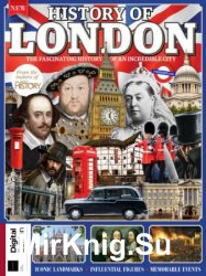 History of London Third Edition