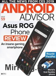 Android Advisor - Issue 59